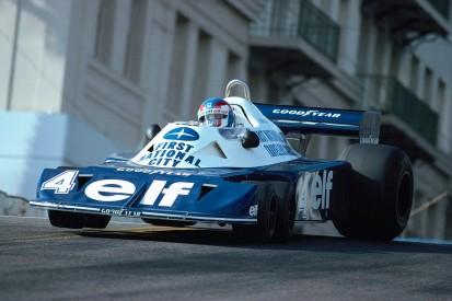 Das Geheimnis der Sechsräder der Formel 1