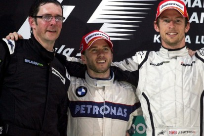 Nick Heidfeld über größte Chance: Wäre 2009 fast für Brawn gefahren!