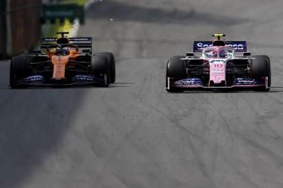 """Konter auf Racing Point: McLaren will als """"Original"""" erfolgreich sein"""