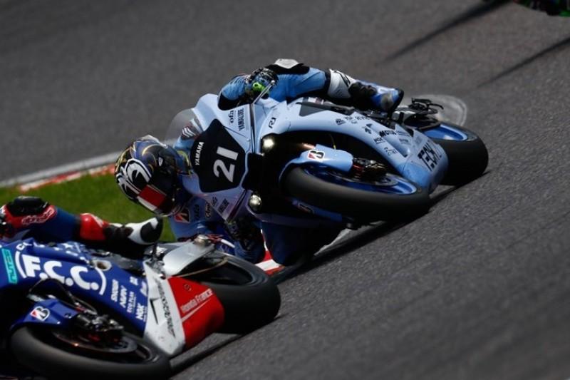 MotoGP hat Priorität: Deshalb verzichtet Yamaha auf Suzuka-Werksteam