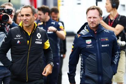 """Red Bull lobt Schulterschluss mit Renault gegen Corona: """"Zuvor undenkbar"""""""