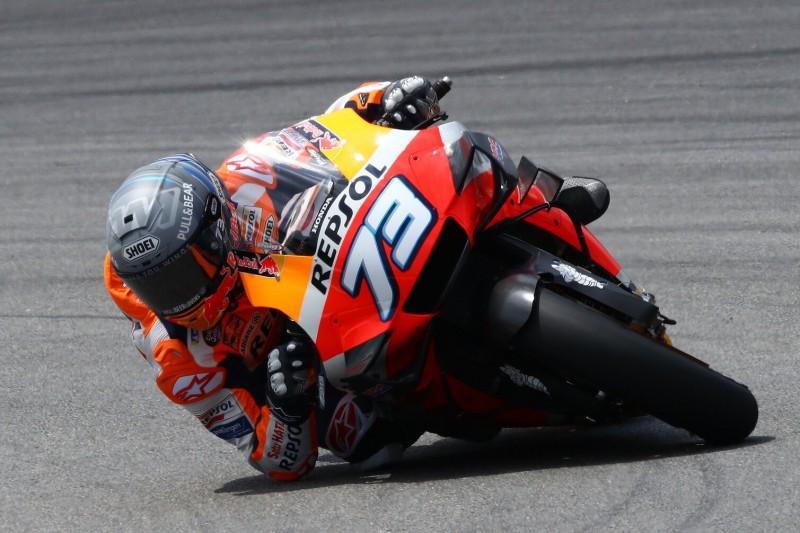 """Alex Marquez kontert Kritiker: """"Habe mir Platz bei Honda verdient"""""""