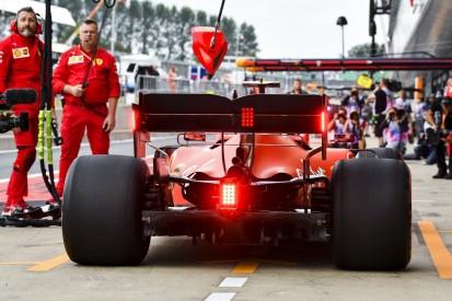 """Formel-1-Liveticker: So """"billig"""" könnte man die Königsklasse gestalten"""