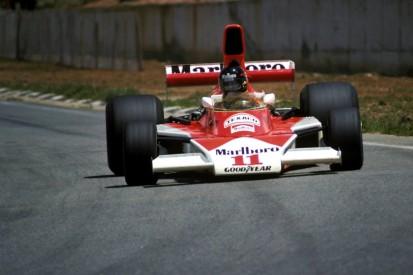 Formel-1-Technik: Das WM-Duell 1976 zwischen Ferrari und McLaren