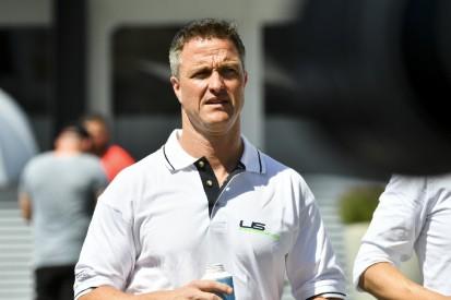 Wegen Kerpener Kartbahn: Ralf Schumacher kritisiert Corona-Politik