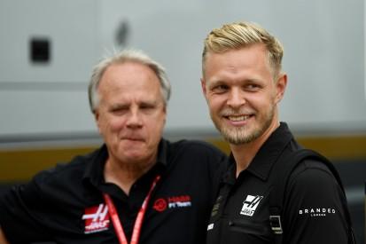 """Magnussen glaubt an Formel-1-Verbleib von Haas: Krise """"für uns von Vorteil"""""""