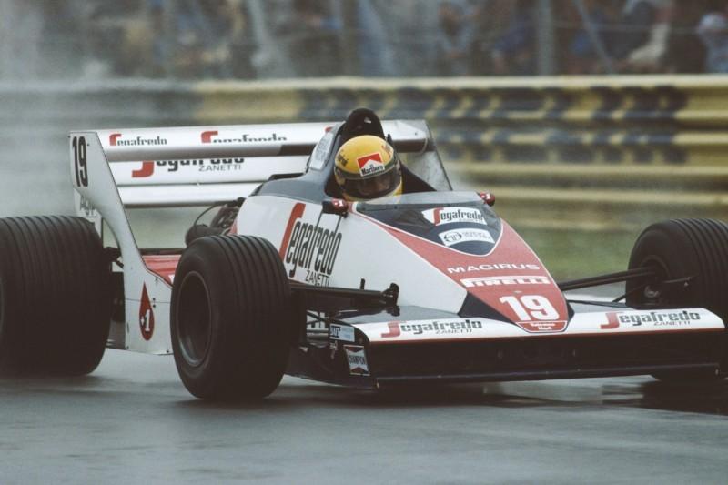 Formel-1-Geschichte: Der Tag, an dem Ayrton Senna die Qualifikation verpasste