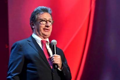 Ferrari: CEO Louis Camilleri begrüßt Budgetgrenze in der Formel 1