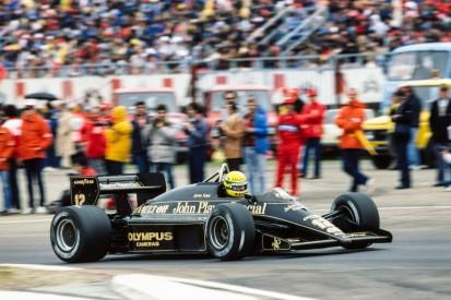 Imola 1985: Als zu wenig Sprit im Tank nicht nur Senna den Sieg kostete