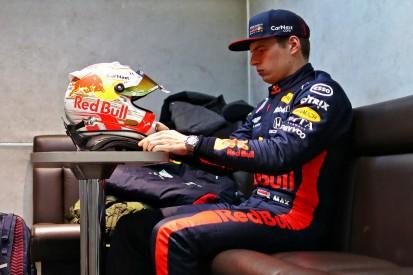 Formel-1-Liveticker: Baggert McLaren jetzt an Hamilton?