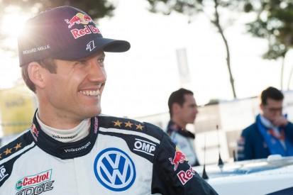 """Sebastien Ogier: Wechsel zu Volkswagen """"war eine große Wette"""""""