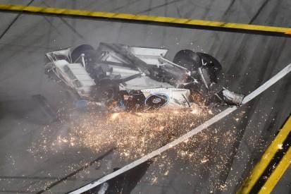 Die NASCAR-Woche: NASCAR erhöht Sicherheit, Byron gewinnt Sim-Rennen