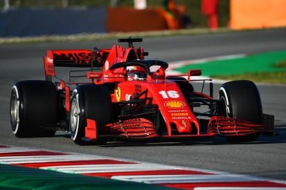 Charles Leclerc: Ferrari trotz mäßiger Tests und Corona nicht hoffnungslos