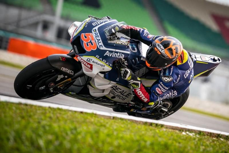 Tito Rabat ohne Ducati-Vertrag: Ist der Avintia-Fahrer deshalb im Nachteil?