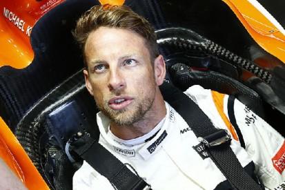 Zak Brown verrät: Auch Jenson Button könnte IndyCar fahren
