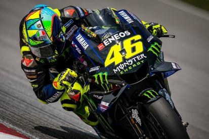 """Valentino Rossi hofft auf MotoGP-Start im Sommer: """"Alle wollen fahren"""""""