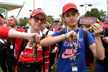 Kein zweites Melbourne: Formel 1 soll auch bei positivem Coronatest fahren
