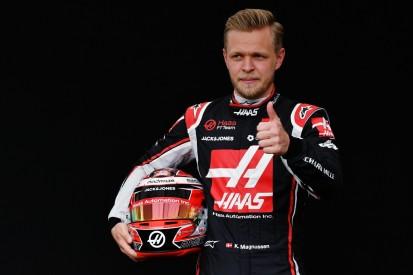 """""""Nicht eingerostet"""": Magnussen sieht späten F1-Saisonstart gelassen"""