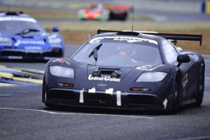 Zak Brown: LMDh-Regeln könnten zu McLaren-Comeback in Le Mans führen