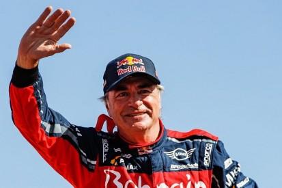 Fans küren Carlos Sainz zum größten Rallyefahrer aller Zeiten