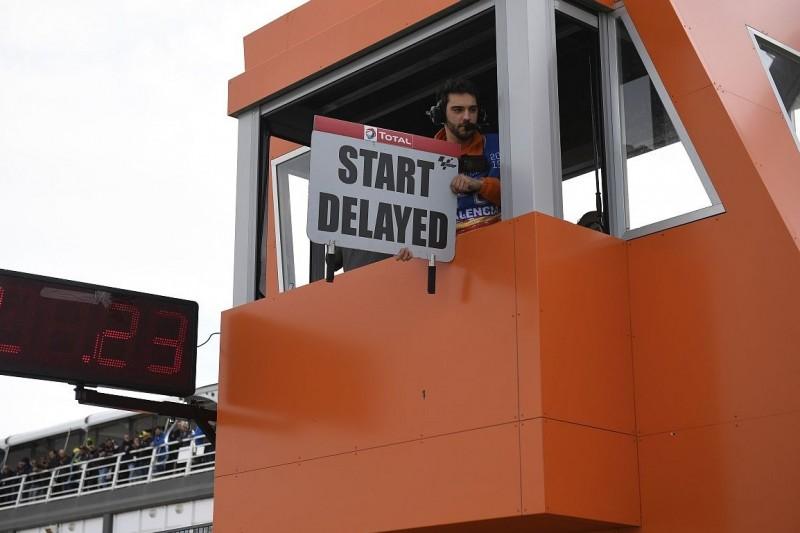 Reisen und Sicherheitsauflagen: MotoGP steht vor mehreren Problemen