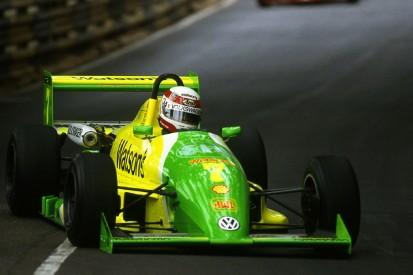 Motorsport Heroes: Vom Bankangestellten zum Formel-3-Ass