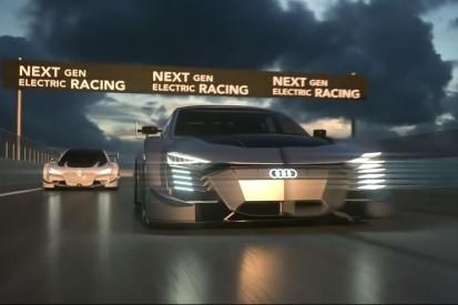 BMW offenbart: DTM wäre bis 2025 elektrisch geworden!