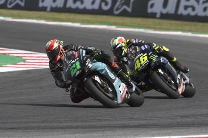 Valentino Rossi als Teamkollege? Was Kumpel Franco Morbidelli dazu sagt
