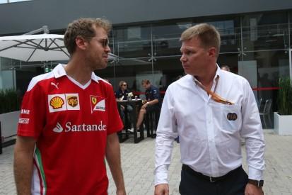 """Ex-Formel-1-Pilot findet Saisonpläne für 2020 """"ziemlich wild"""""""