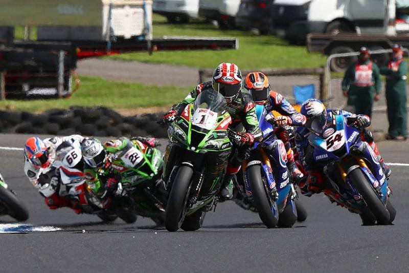 Kein alleiniger Fokus auf die MotoGP: Dorna strebt weitere WSBK-Rennen an