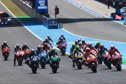Zwei MotoGP-Rennen plus Superbike-WM in Jerez: Der Grundstein ist gelegt