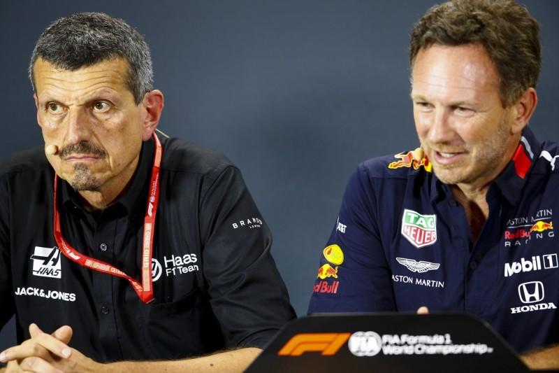 Steiner über F1-Kundenautos: Plötzlich sind die ehemaligen Gegner dafür