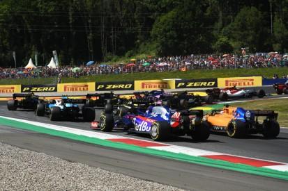 """Panthera plant weiter Formel-1-Einstieg 2022: """"Sind noch am Leben!"""""""
