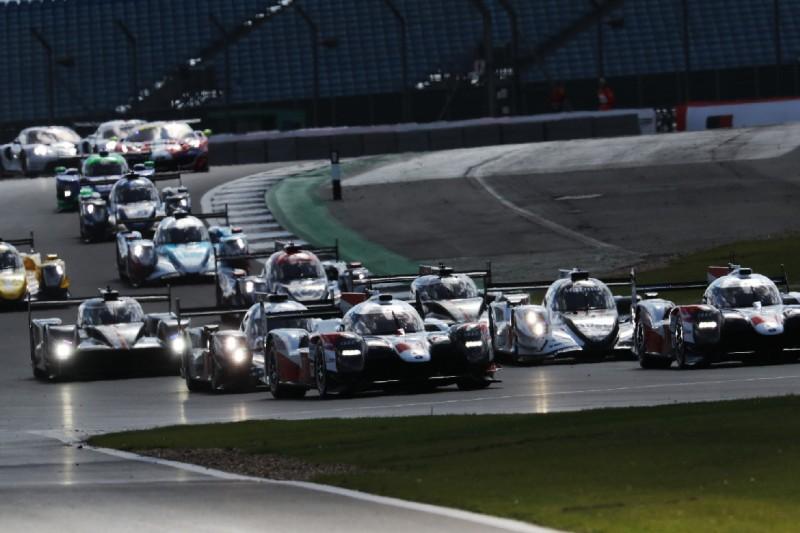 WEC-Zukunft: Teams zweifeln an Kalender mit acht Saisonrennen 2021