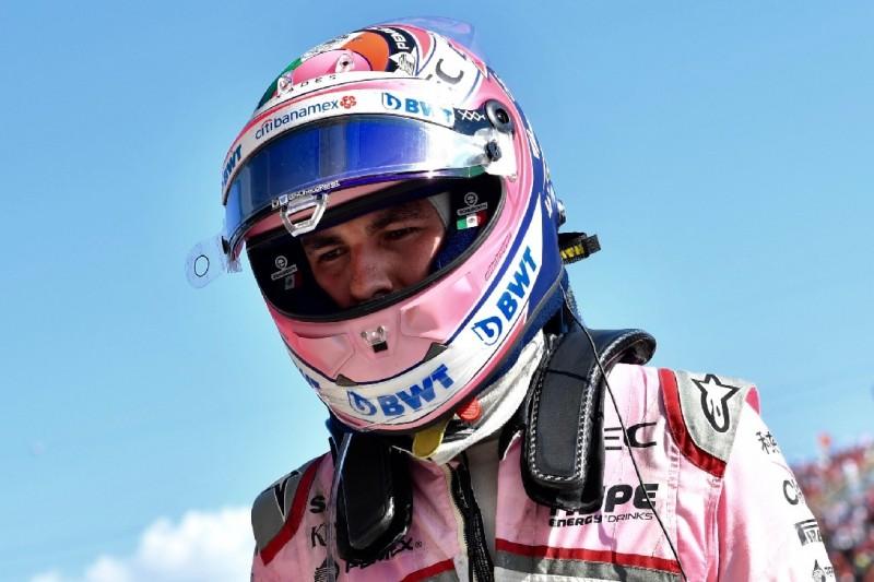 """Sergio Perez: """"Es war das schwierigste Jahr in meiner Karriere als Fahrer"""""""