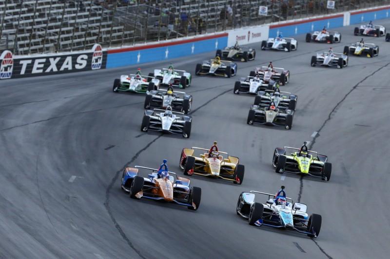 Offiziell: IndyCar-Saison 2020 beginnt Anfang Juni ohne Zuschauer