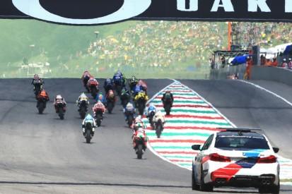 Gemeinsames Wochenende von MotoGP und WSBK dezidiert ausgeschlossen