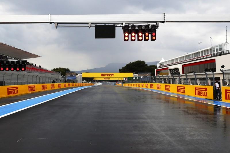 Coronakrise: Einnahmen der Formel 1 brechen um 84 Prozent ein