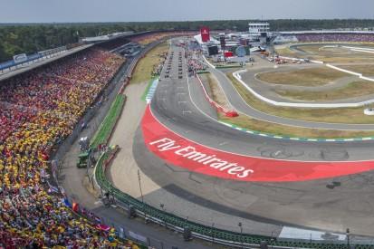 Formel-1-Liveticker: Sicherheitsexperten! Wurz glaubt an Saisondurchführung