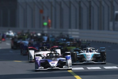 """Formel E """"Race at Home"""" Monaco: Geht Günthers Durchmarsch weiter?"""