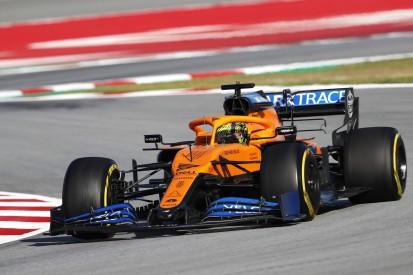 Corona-Krise: McLaren kassiert Absage statt Millionenkredit vom Staat