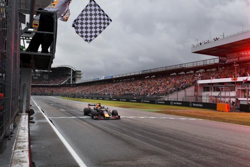 Formel 1 bestätigt Gespräche mit Hockenheim & Co.