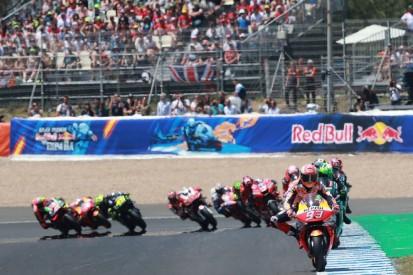 MotoGP-Plan für Juli: Dorna-Boss hofft auf grünes Licht der Regierung