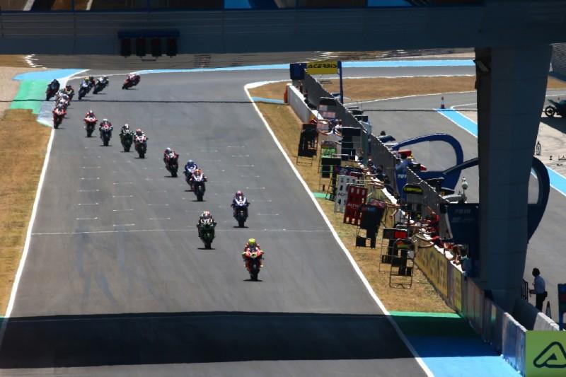 """Ezpeleta über Superbike-WM 2020: """"Alles ist offen, wie in der MotoGP"""""""