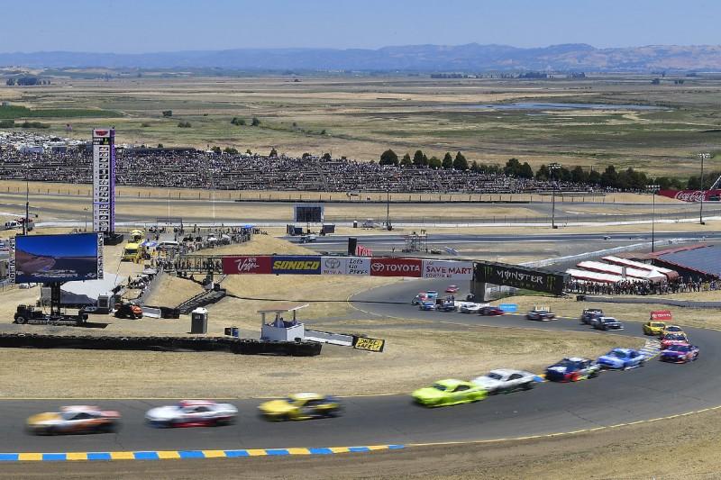 Update NASCAR-Kalender 2020: Keine Rennen in Sonoma und Chicago