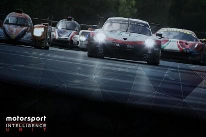 Motorsport Intelligence Unit: Bestimmen Sie die Zukunft des Motorsports mit!