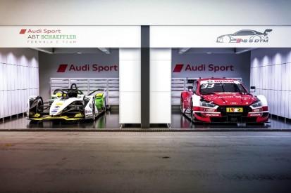 Formel-E-Boss: Gemeinsame Rennwochenenden mit der DTM?