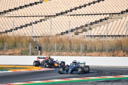 Lewis Hamilton: Geisterrennen sind schlimmer als Testfahrten