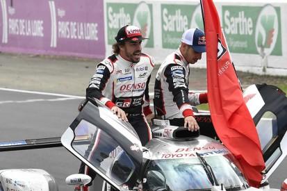 Fernando Alonso deutet weitere Le-Mans-Teilnahme an