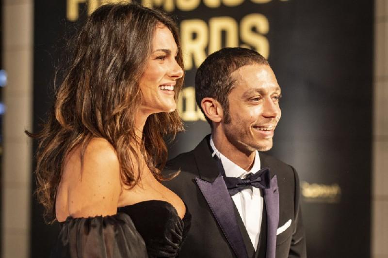 """Rossi über Nachwuchs: """"Meine Freundin ist zum Glück noch recht jung ..."""""""